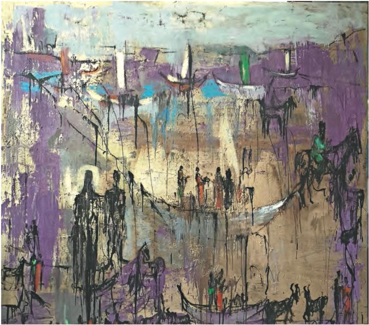 Galerie Cheriff Tabet