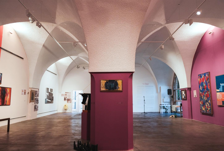 A.U.B. Art Galleries
