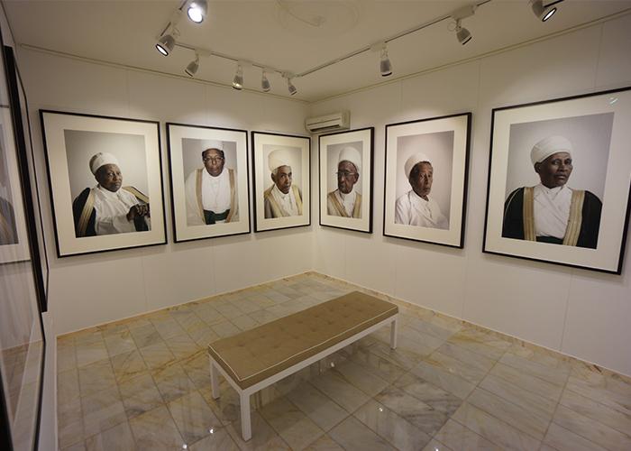 Ramzi and Saeda Dalloul Art Foundation
