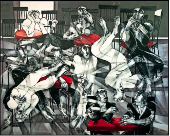 Samer Kozah Gallery