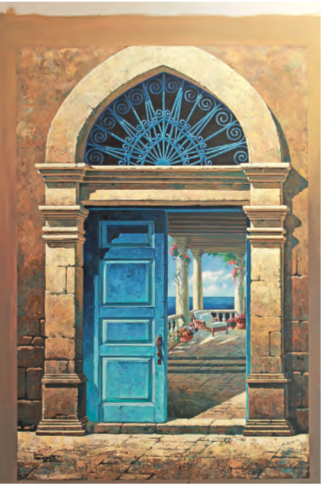 Zee Arts Gallery