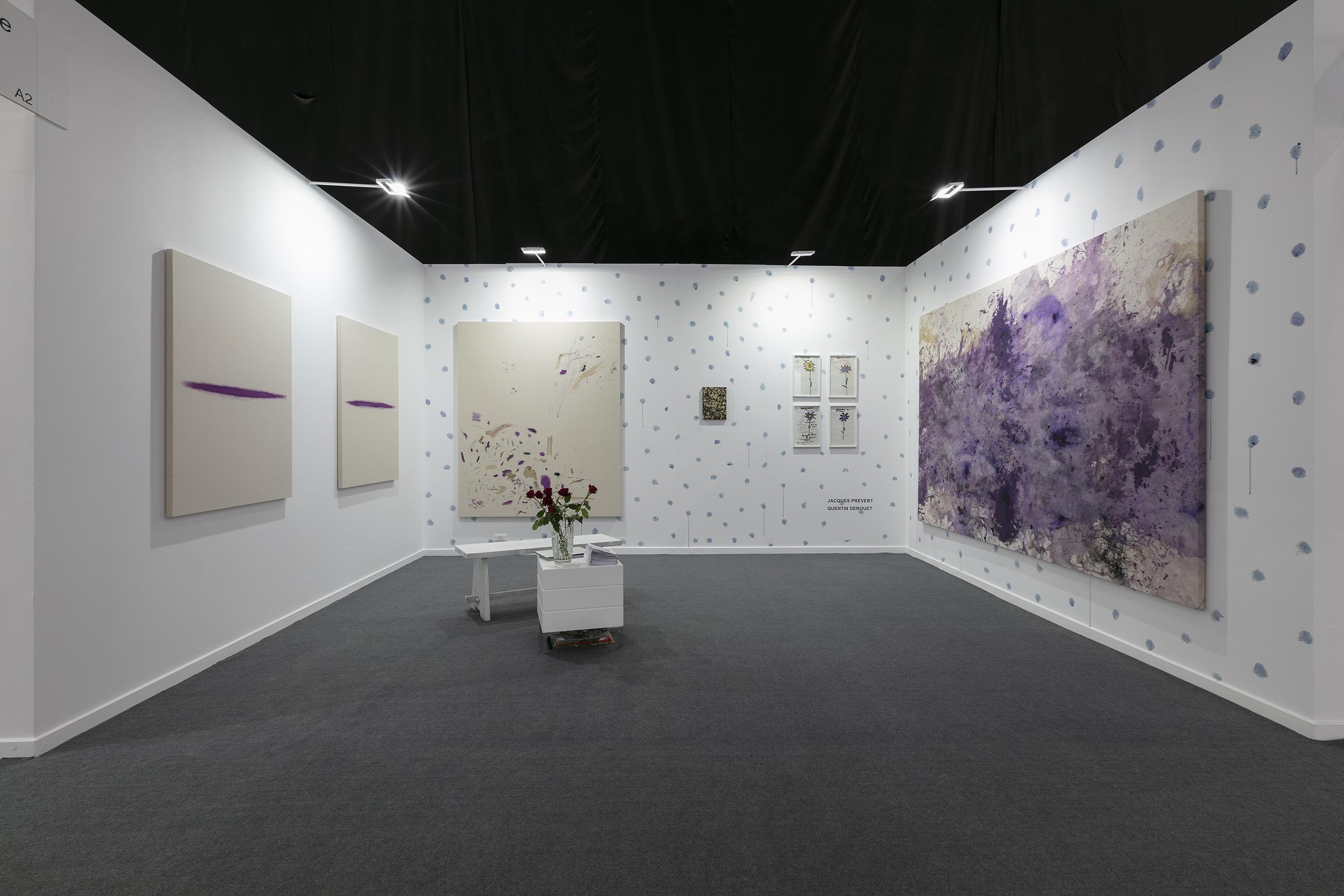 Galerie Pauline Pavec