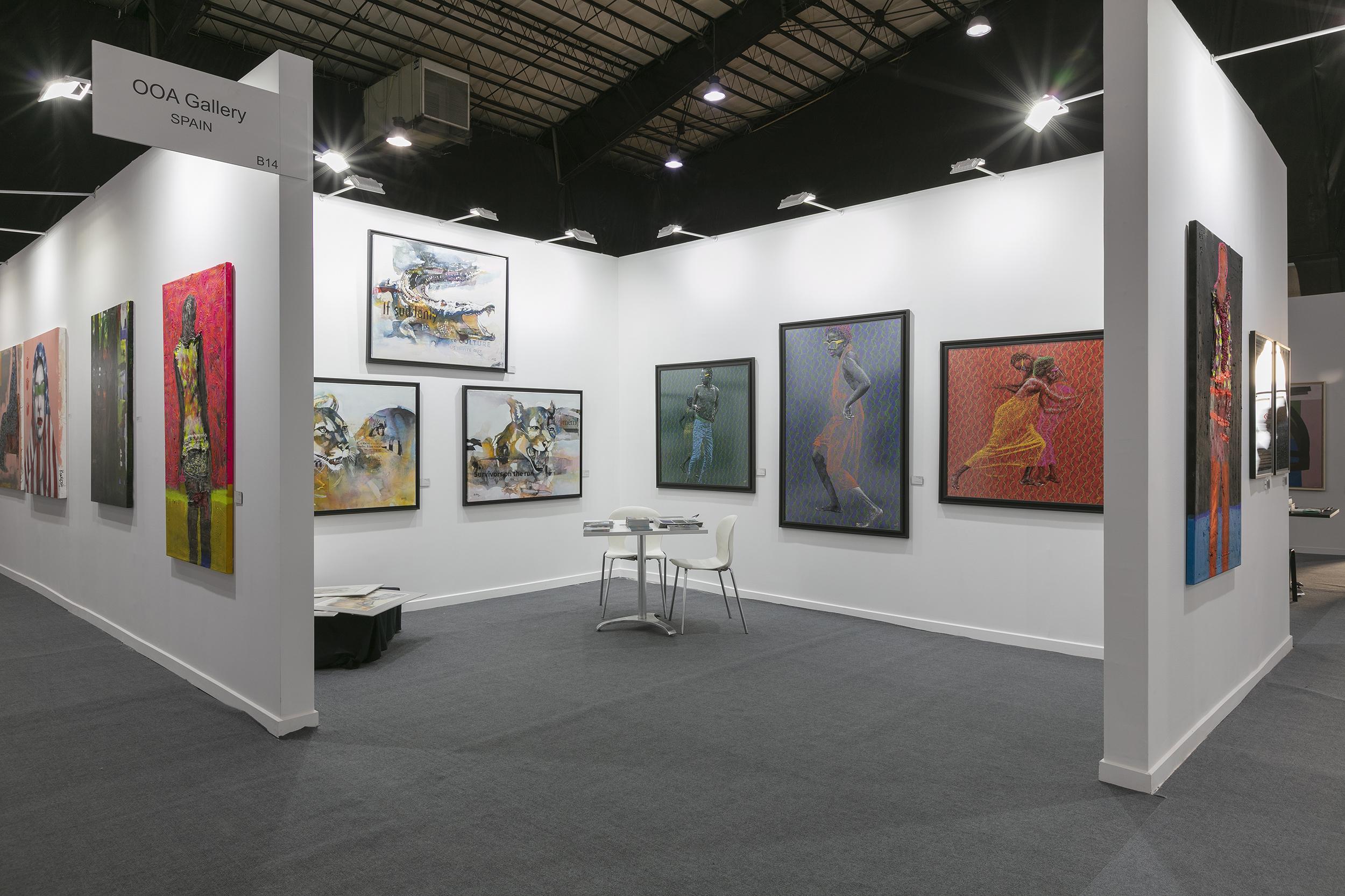 OOA Gallery