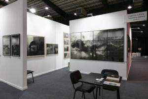 L'Agence à Paris & SEPTIEME Gallery