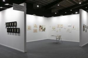 BACKSLASH Gallery & Galerie Paris-Beijing