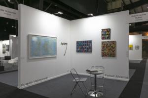 Galerie Janine Rubeiz & Rose Issa Projects