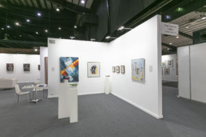 Wadi Finan Art Gallery