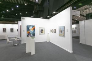 Wadi Finan Art Gallery