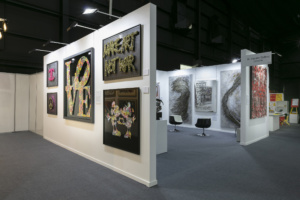 M Square Gallery