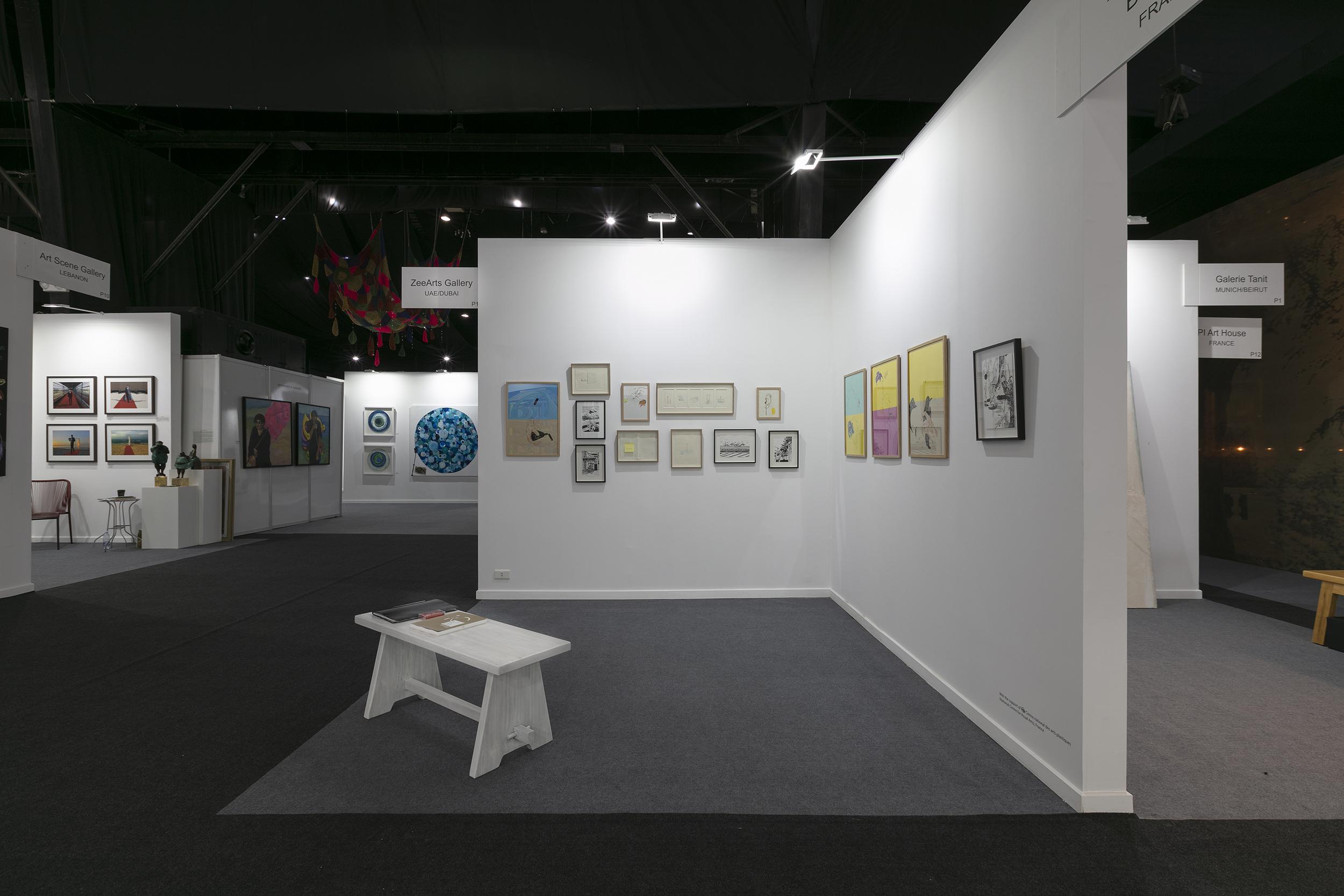 Galerie Anne-Sarah Bénichou