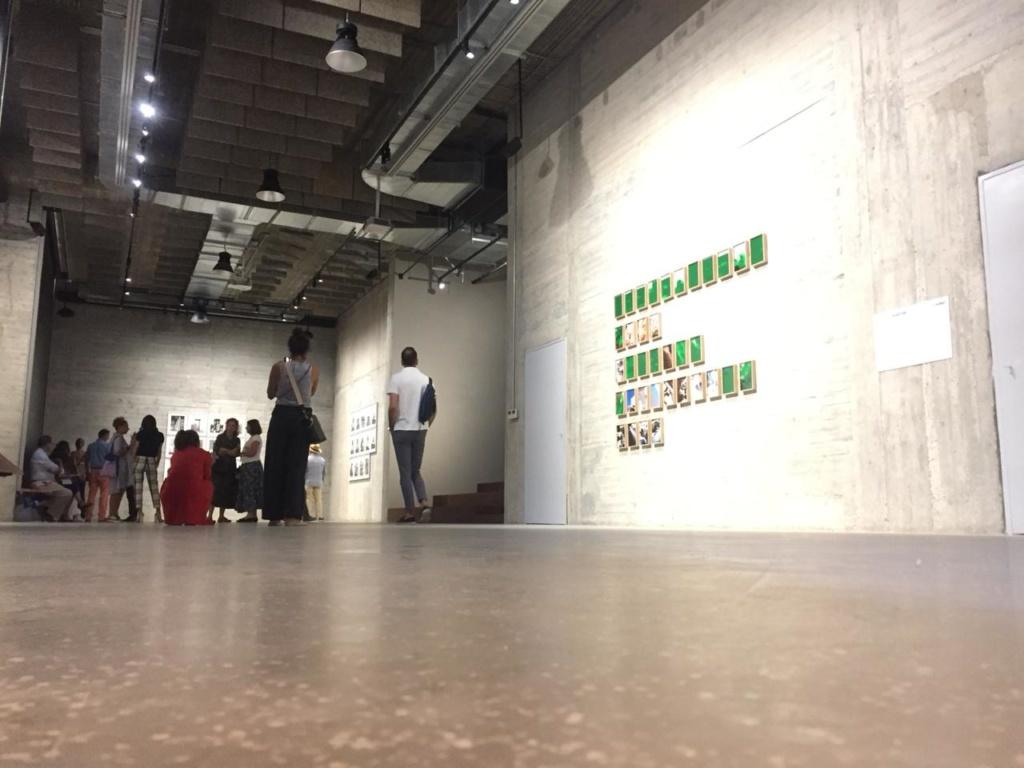 VIP visite Beirut Art Center 4